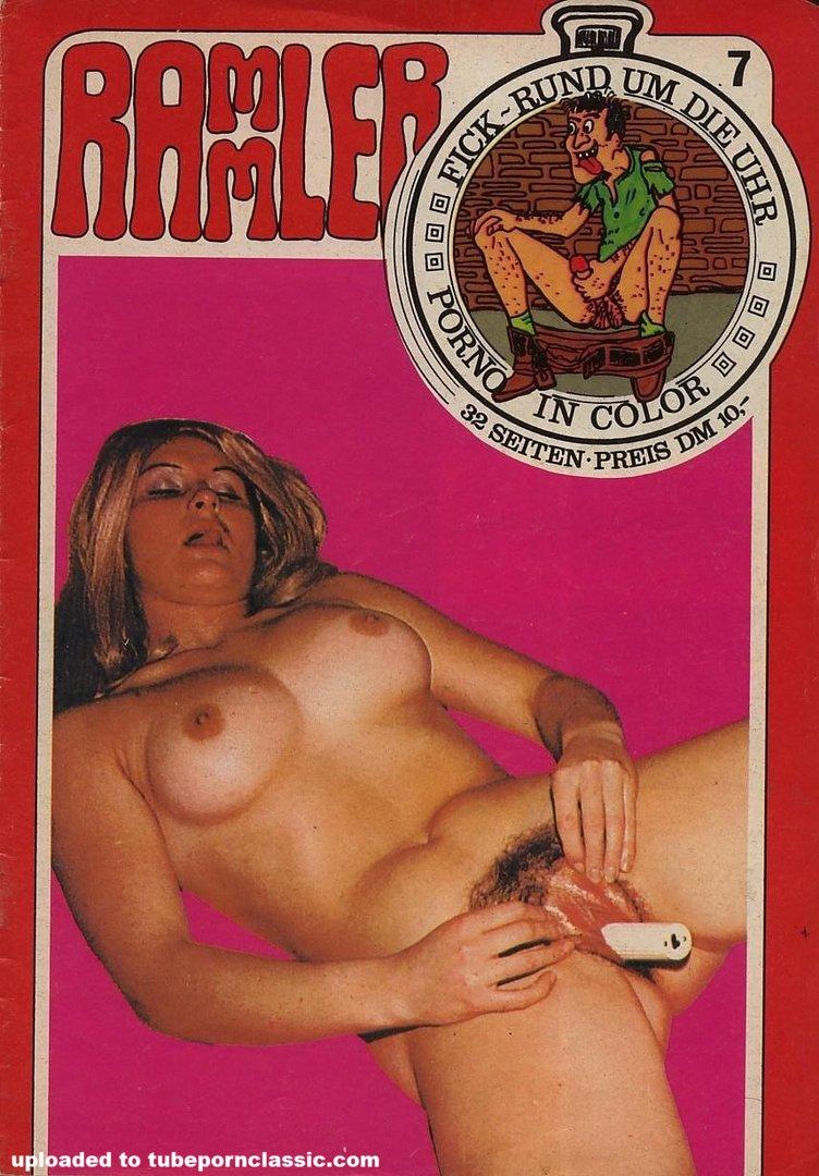 Album Porno best retro porn album from the golden epoch