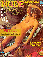 Amazing vintage porn album from the Golden Century