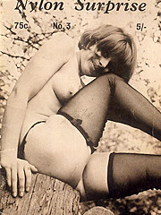 Incredible retro adult pics from the Golden Era