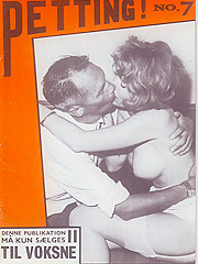 Crazy retro sex photos from the Golden Time