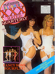 Incredible retro xxx album from the Golden Time