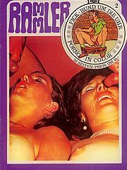 Hottest vintage porn album from the Golden Epoch