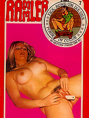 Best retro porn album from the Golden Epoch