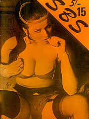 Crazy classic porn album from the Golden Period