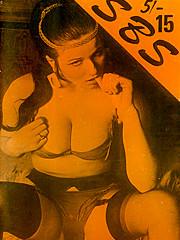 Crazy classic porn album from the Golden Period