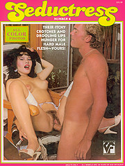 Incredible classic porn set from the Golden Age