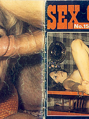 Exotic classic porn pics from the Golden Epoch