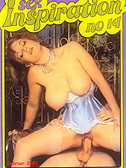 Amazing vintage porn pictures from the Golden Era