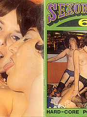 Amazing classic porn pics from the Golden Epoch