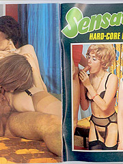 Crazy classic porn photos from the Golden Time