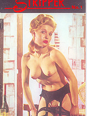 Fabulous vintage sex photo set from the Golden Century