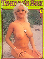 Hottest vintage adult pictures from the Golden Time