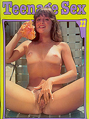 Horny classic adult pictures from the Golden Era