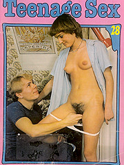 Fabulous retro sex album from the Golden Time