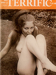 Exotic vintage porn pictures from the Golden Age