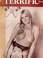 Horny vintage xxx photos from the Golden Era