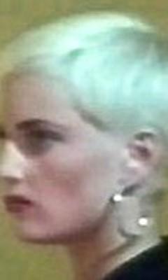 Sabrina Bliss