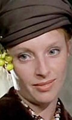 Gertie Jung