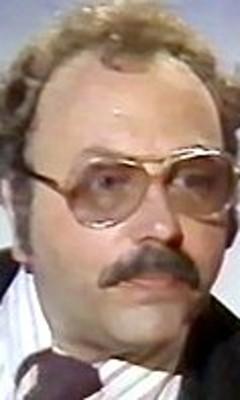 Gerald Graystone
