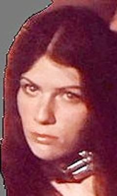 Pam Sanders