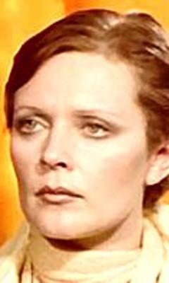 Sylvia Bourdon