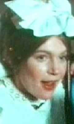 Gillian Sykes
