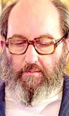 Povl Moller Taasinge