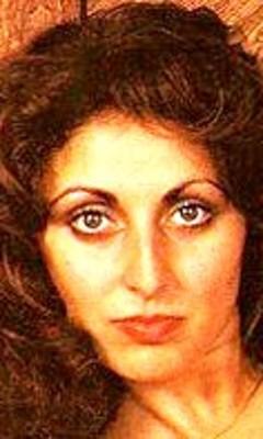 Mary Columbo