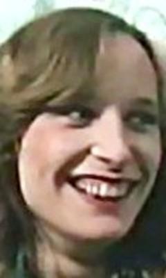 Dominique Voudrex