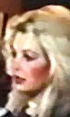 Monique Faberge
