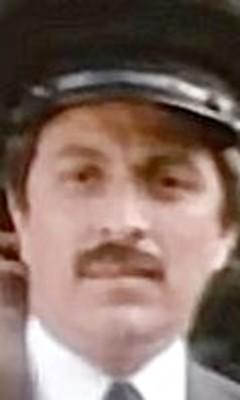 Bob Figueroa