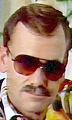 Chad Randolf