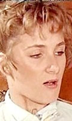 Astrid Kohler