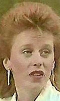 Pauline Pepper