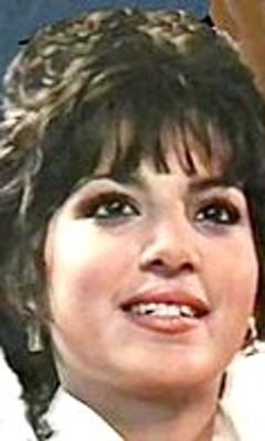 Adrienne Bellaire