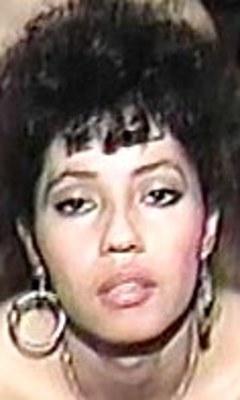 Tina Aria