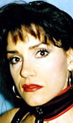 Alexis Payne