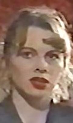 Caroline Dubarre