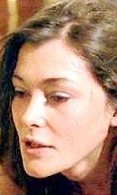 Alexandra Sand