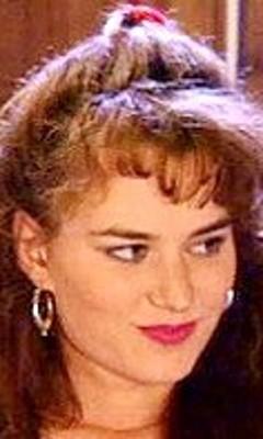 Natasha Roberts