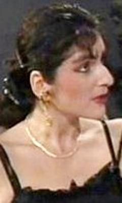 Judith Belford