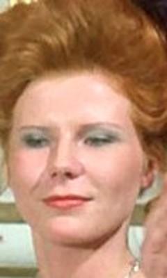 Ann-Marie Berglund
