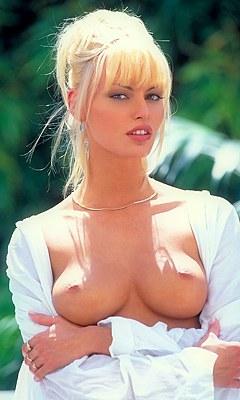 Порно смотреть anita blond