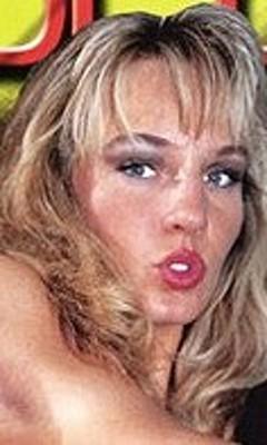 Deborah Crystel