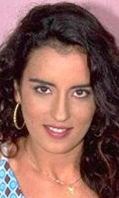 Maria de Sanchez