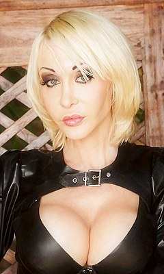 dolly buster tits