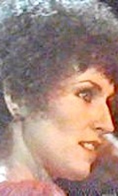 Brenda Vargo