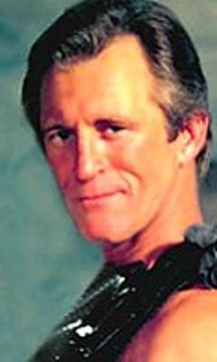 Buck Adams