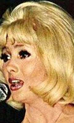 Carol Doda