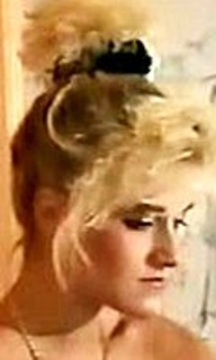 Tanja Vetell